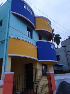 Gallery Cover Image of 1400 Sq.ft 3 BHK Independent House for rent in Kovilambakkam for 14000