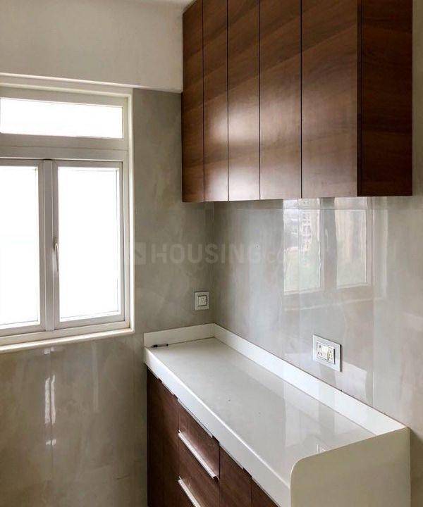 Kitchen Image of 2225 Sq.ft 3 BHK Apartment for rent in Chembur for 100000