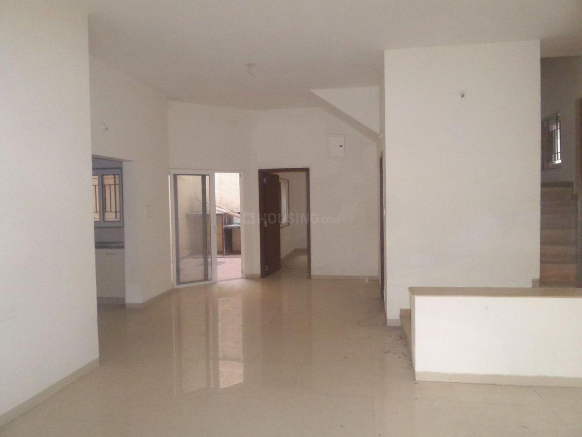Living Room Image of 3400 Sq.ft 5 BHK Independent House for buy in Wakad for 22500000