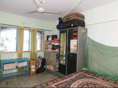 Gallery Cover Image of 1100 Sq.ft 2 BHK Apartment for buy in Belapur CBD for 12200000