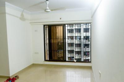 Gallery Cover Image of 658 Sq.ft 2 BHK Apartment for rent in Thane West for 23000
