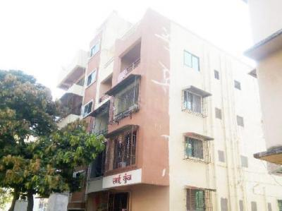 Gallery Cover Image of 600 Sq.ft 1 BHK Apartment for buy in Sai Kunj Apartment, Badlapur East for 2500000
