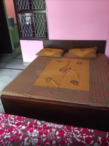 Bedroom Image of Amarjeet PG in  Sector 2 Rohini