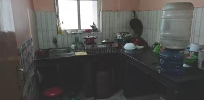 Kitchen Image of Dip Abasan in Rajarhat