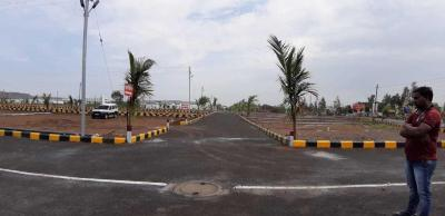 Gallery Cover Image of 1500 Sq.ft Residential Plot for buy in Kesnand for 2550000