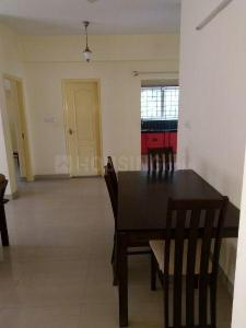 Gallery Cover Image of 950 Sq.ft 2 BHK Apartment for rent in Sanjeevini Nagar for 28000