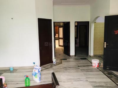 Gallery Cover Image of 1200 Sq.ft 2 BHK Independent Floor for rent in Sector 50 for 14500