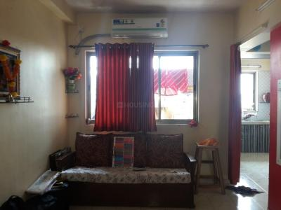 Gallery Cover Image of 350 Sq.ft 1 RK Apartment for buy in Chembur for 5500000