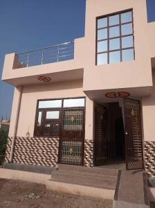 Gallery Cover Image of 580 Sq.ft 2 BHK Independent House for buy in Dadri for 1250000