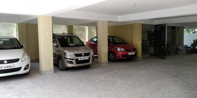 Gallery Cover Image of 1060 Sq.ft 3 BHK Apartment for buy in Ghogomali for 3300000