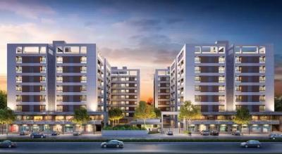 Gallery Cover Image of 1050 Sq.ft 2 BHK Apartment for buy in Kollur for 3400000