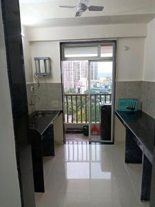 Kitchen Image of PG King Mumbai in Bhandup West