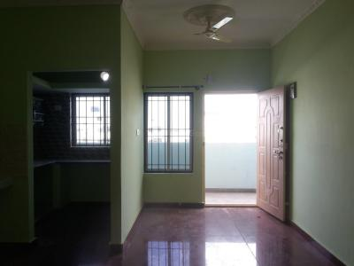 Gallery Cover Image of 500 Sq.ft 1 BHK Apartment for rent in J P Nagar 8th Phase for 8500