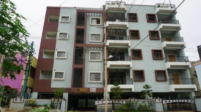 Gallery Cover Image of 1000 Sq.ft 2 BHK Apartment for buy in Infant Mercy Apartments, Krishnarajapura for 4000000