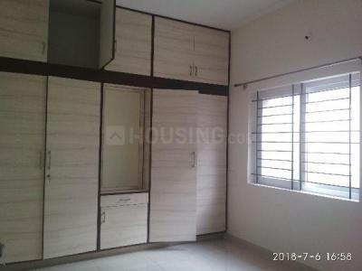 Gallery Cover Image of 1200 Sq.ft 2 BHK Independent Floor for rent in J P Nagar 7th Phase for 20000