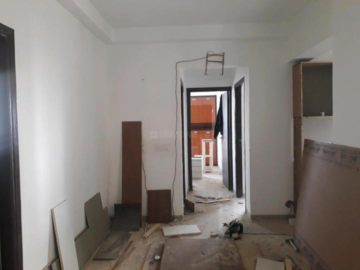 Living Room Image of 1440 Sq.ft 3 BHK Apartment for rent in Noida Extension for 10000