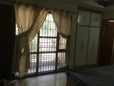 Bedroom Image of PG 6612302 Kalkaji in Kalkaji