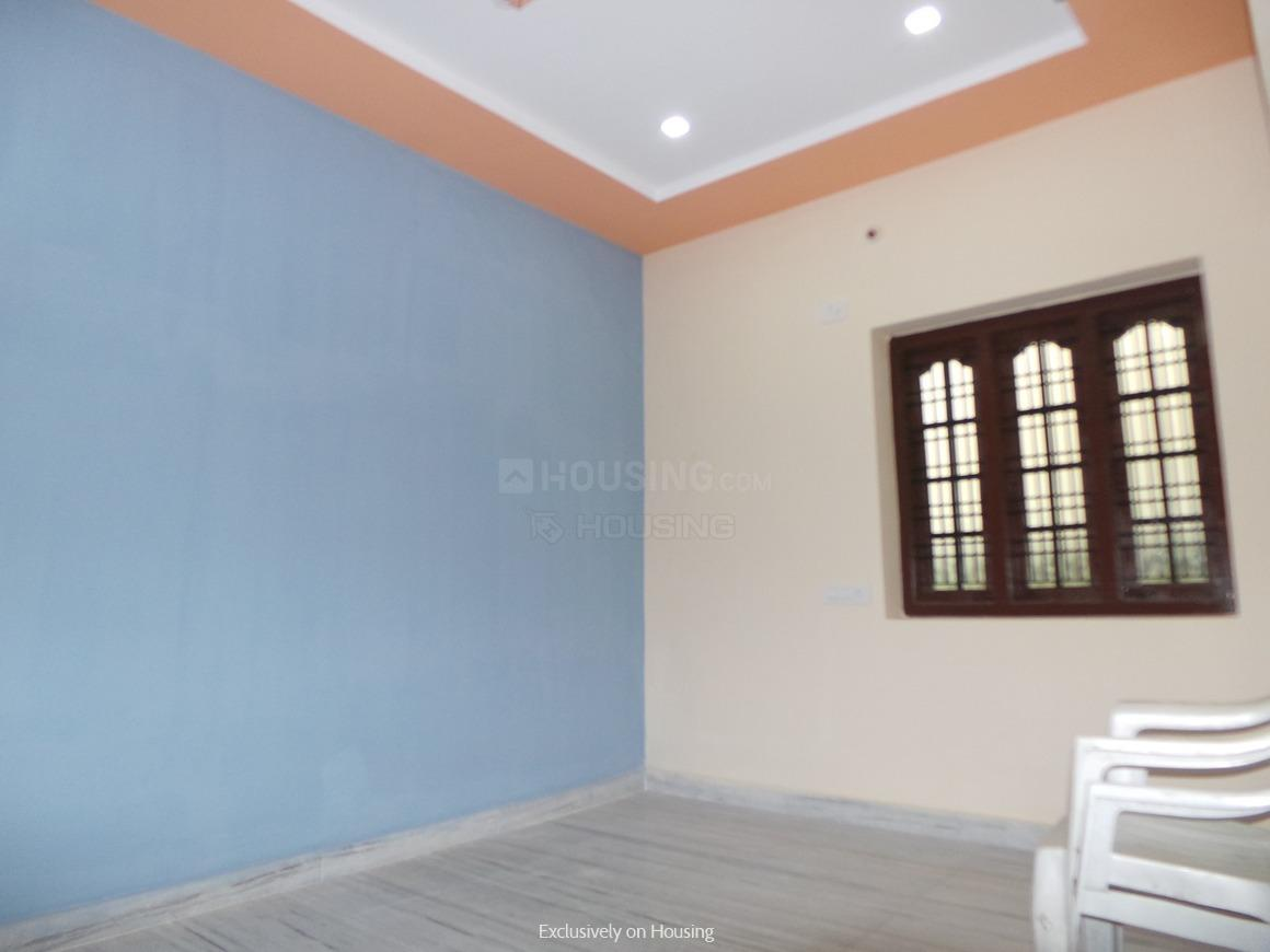 Bedroom One Image of 1249 Sq.ft 2 BHK Independent House for buy in Aminpur for 6500000