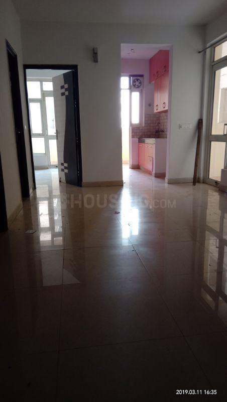 Living Room Image of 930 Sq.ft 2 BHK Apartment for rent in Raj Nagar Extension for 8000