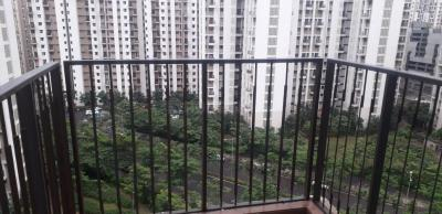 Gallery Cover Image of 869 Sq.ft 2 BHK Apartment for buy in Lodha Palava Golden Tomorrow, Palava Phase 1 Nilje Gaon for 5499000
