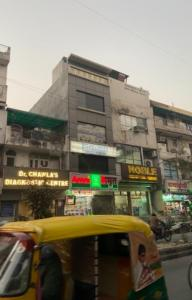 Gallery Cover Image of 1000 Sq.ft 1 RK Independent Floor for rent in Hari Nagar for 35000