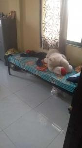 Bedroom Image of Shubham PG in Kharadi