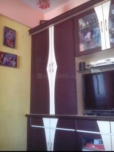 Gallery Cover Image of 550 Sq.ft 1 BHK Independent Floor for buy in Kandivali West for 7000000