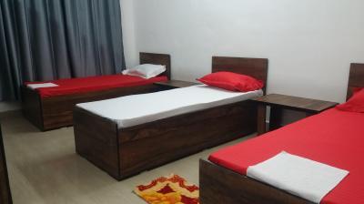 Bedroom Image of New Plaza in Viman Nagar