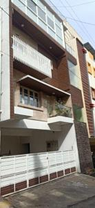 Gallery Cover Image of 1200 Sq.ft 3 BHK Independent Floor for rent in Yeshwanthpur for 25000
