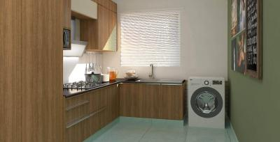 Gallery Cover Image of 705 Sq.ft 1 BHK Apartment for buy in Brigade Parkside East, Carmelaram for 4000001