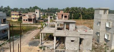 Gallery Cover Image of 1280 Sq.ft 3 BHK Independent House for buy in Joka for 3755000