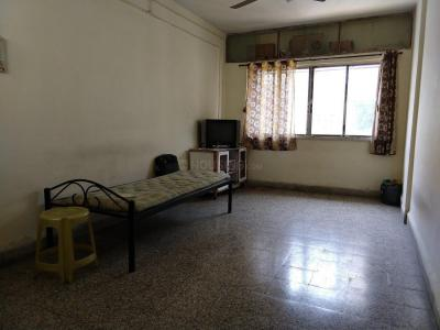 Gallery Cover Image of 550 Sq.ft 1 BHK Apartment for rent in Aundh for 16500