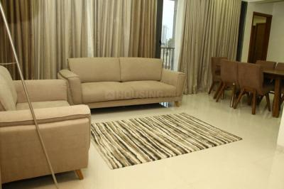 Gallery Cover Image of 1800 Sq.ft 3 BHK Apartment for buy in Chandkheda for 6540000