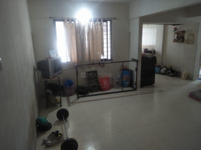 Living Room Image of Silver Space Housing Society in Pimple Nilakh