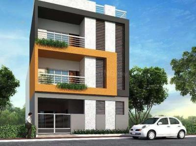 Gallery Cover Image of 1450 Sq.ft 3 BHK Independent House for buy in Sangam Nagar for 4000000