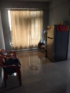 Gallery Cover Image of 555 Sq.ft 1 BHK Apartment for buy in Nerul for 2500000