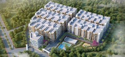 Gallery Cover Image of 1260 Sq.ft 2 BHK Apartment for buy in Vidhya Nagar for 5500000