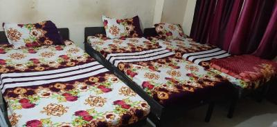 Bedroom Image of Cool Home PG in Manesar