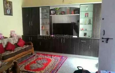 Gallery Cover Image of 750 Sq.ft 2 BHK Apartment for rent in Krishnarajapura for 12000