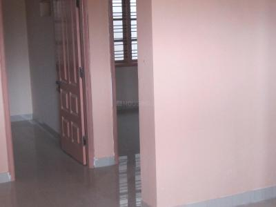 Gallery Cover Image of 650 Sq.ft 2 BHK Independent House for rent in Kumaraswamy Layout for 12000