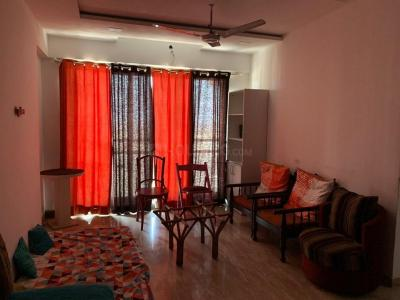 Gallery Cover Image of 652 Sq.ft 1 BHK Apartment for rent in Chinchwad for 10000