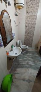 Bathroom Image of PG 6449949 Rajouri Garden in Rajouri Garden