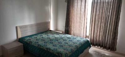 Gallery Cover Image of 650 Sq.ft 2 BHK Apartment for rent in Anand Nagar for 19000