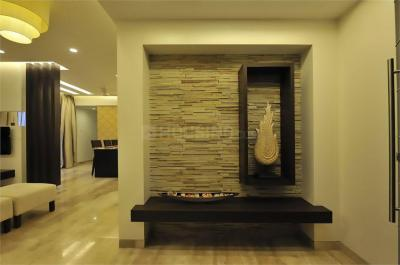 Gallery Cover Image of 2035 Sq.ft 3 BHK Apartment for buy in Sellandd Florencia, Koregaon Park for 23000000