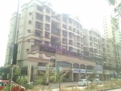 Gallery Cover Image of 700 Sq.ft 1 BHK Apartment for buy in Kharghar for 4900000