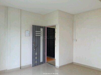 Living Room Image of 906 Sq.ft 2 BHK Apartment for buy in Karve Nagar for 6500000