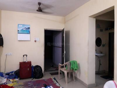 Gallery Cover Image of 650 Sq.ft 1 BHK Apartment for rent in Airoli for 14000