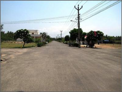 Gallery Cover Image of  Sq.ft Residential Plot for buy in Saravanampatty for 2582000