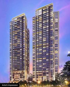 Gallery Cover Image of 1050 Sq.ft 2 BHK Apartment for buy in Sheth Beaumonte, Sion for 48500000