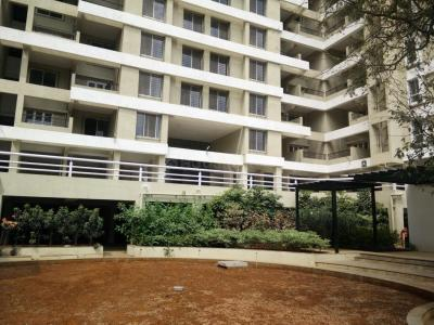 Gallery Cover Image of 1284 Sq.ft 3 BHK Apartment for buy in Guardian Lake Shire, Jambhulwadi for 7500000
